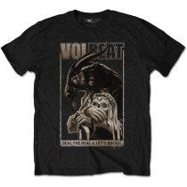 Volbeat - Boogie Goat póló