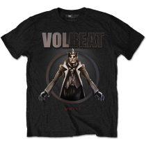 Volbeat - King of the Beast póló