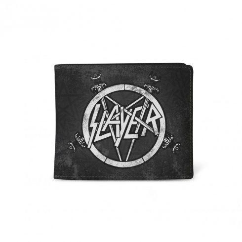 Slayer - SWORDS 2 pénztárca