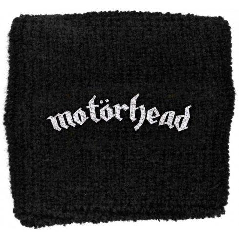 Motorhead - Logo csuklószorító