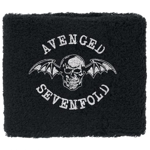 Avenged Sevenfold - Death Bat csuklószorító