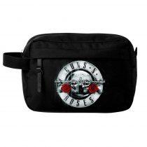 Guns N' Roses - SILVER BULLET piperetáska