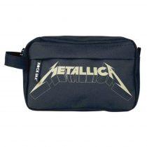 Metallica - METALLICA LOGO piperetáska