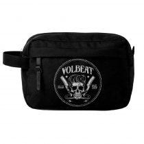 Volbeat - BARBER POCKET piperetáska