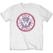 Weezer - Rock Music póló