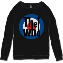 The Who - Target Classic pulóver