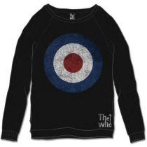 The Who - Target Distressed pulóver