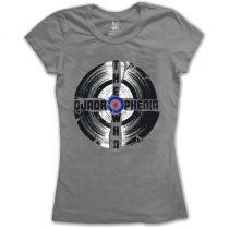 The Who - Quadrophenia női póló