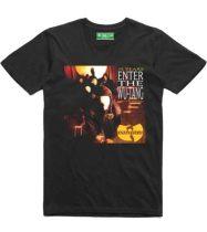 Wu-Tang Clan - Enter The Wu-Tang (Ex Tour/Back Print) póló