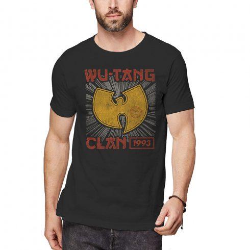 Wu-Tang Clan - Tour '93 póló