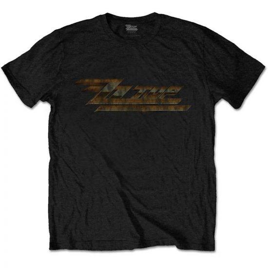 ZZ Top - Twin Zees Vintage póló
