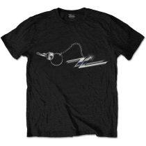 ZZ Top - Hot Rod Keychain póló