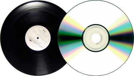 CD - LP - DVD